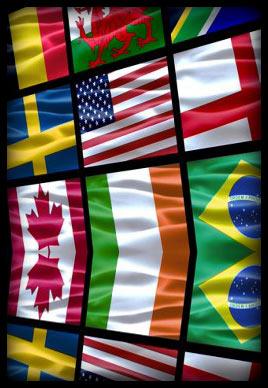 Inni Nazionali!
