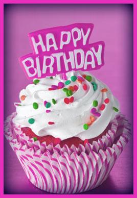 Auguri di Compleanno!