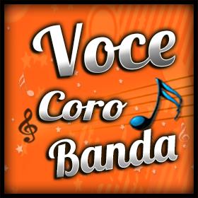 Brani per Canto e Banda